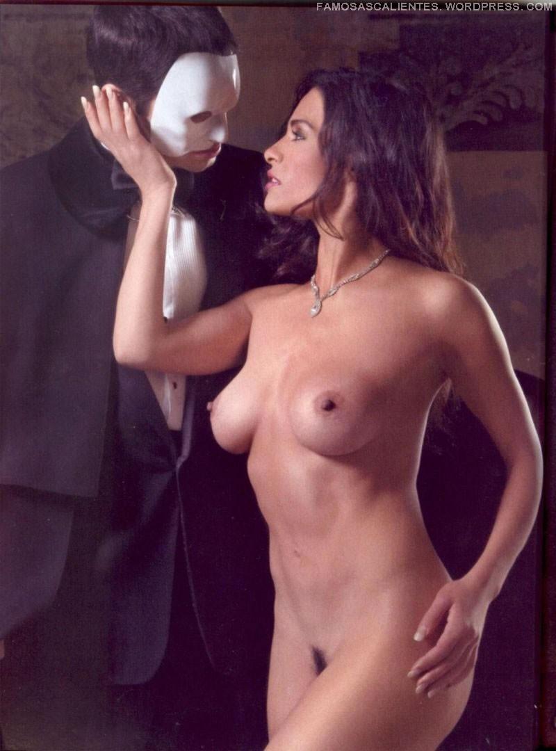 Octubre En Alma Cero Desnuda Penthouse
