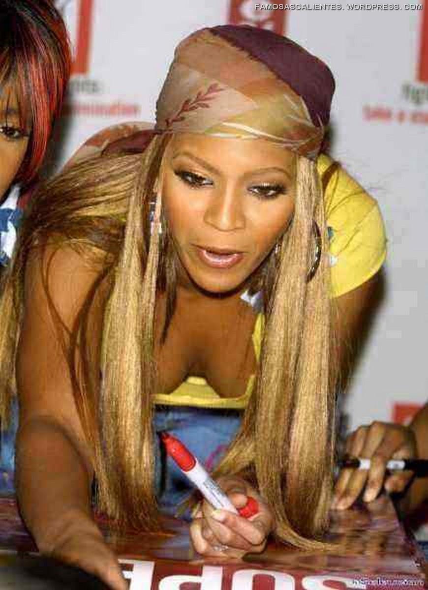 Beyonce Chocho - esbiguznet