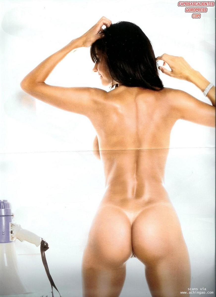 Alma Cero Desnuda En Penthouse Famosas Calientes