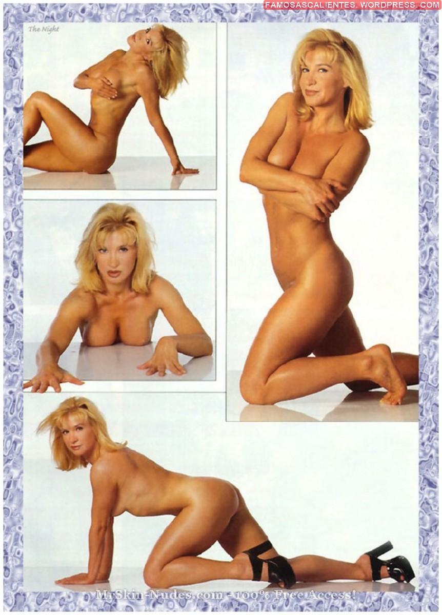 Cinthya Rothrock Nude 38